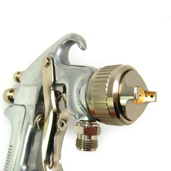 HVLP Pressure feed Spraygun