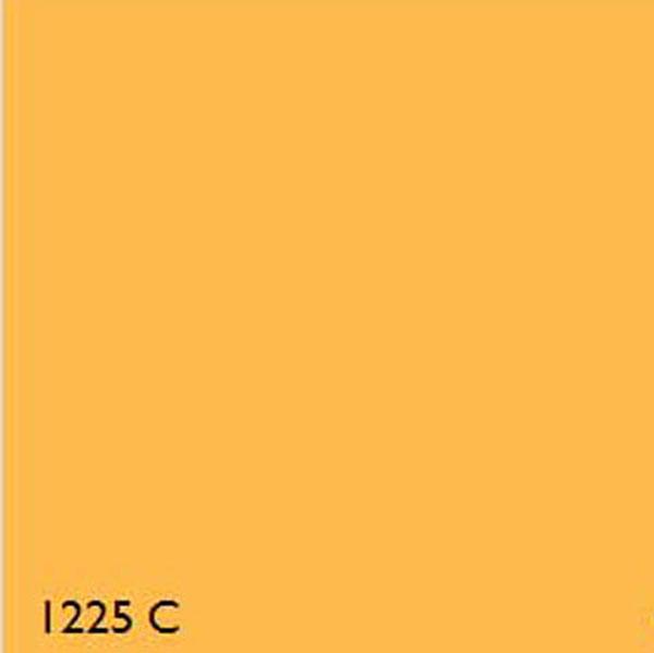 Pantone Fluorescent 1225C YELLOW RANGE