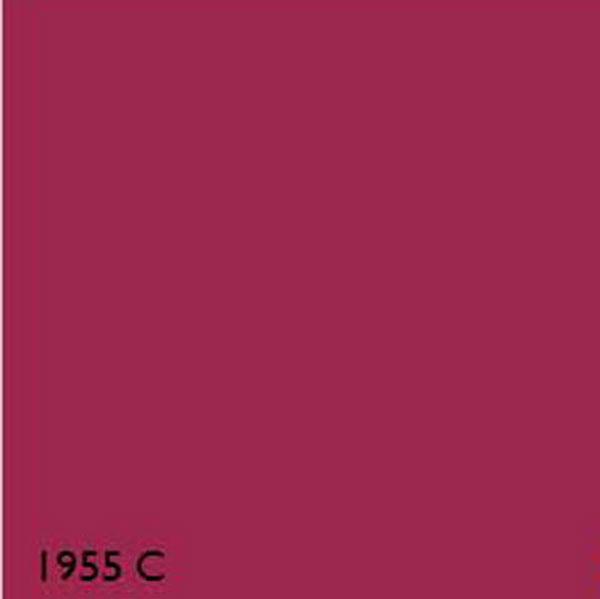 Pantone 1955c Pink Range