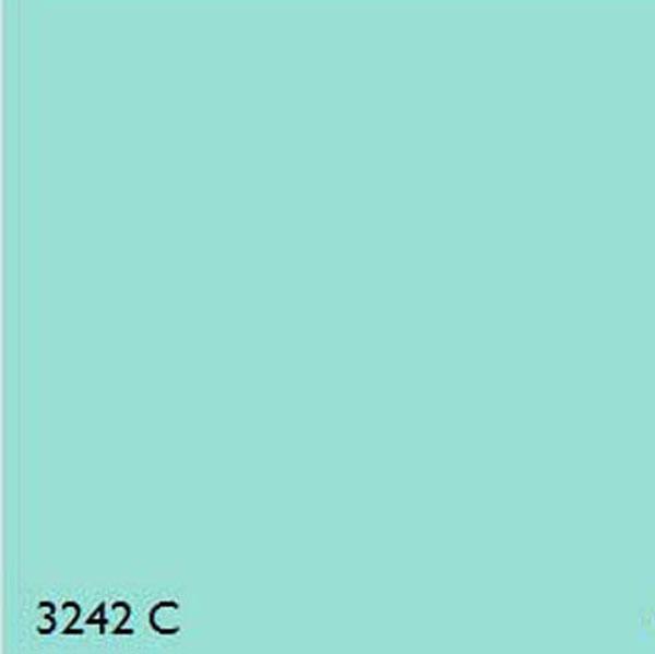 pantone 3242c green range