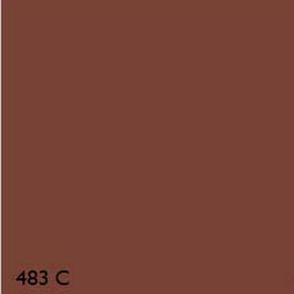 Pantone 483c Brown Range