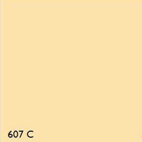 Pantone 607C YELLOW RANGE