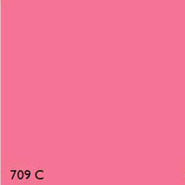 Pantone 709c Red Range