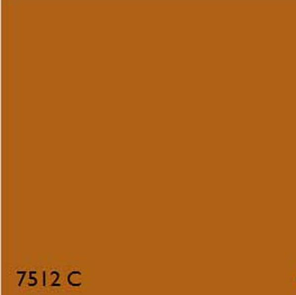 Pantone 7512c Brown Range