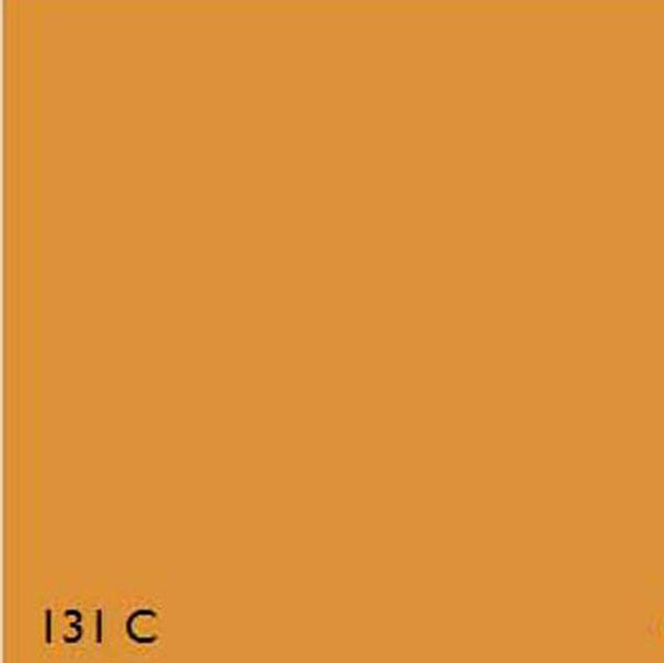 Pantone 131c Yellow Range