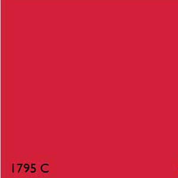 Pantone 1795c Pink Range