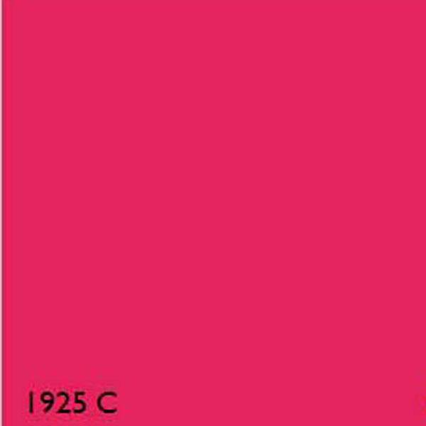 pantone 1925c pink range