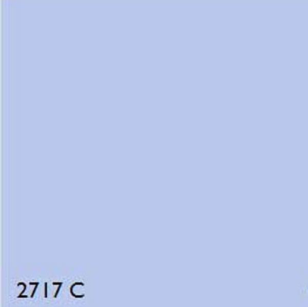 pantone 2717c blue range