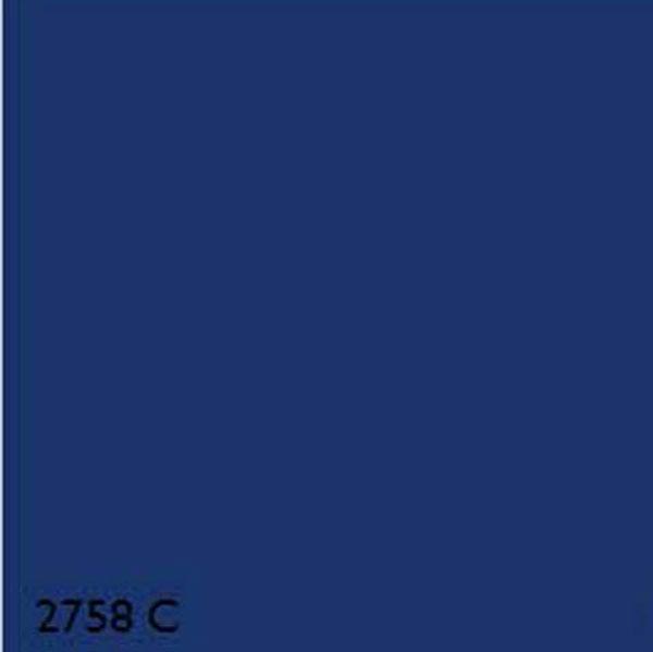 Pantone 2758c Blue Range