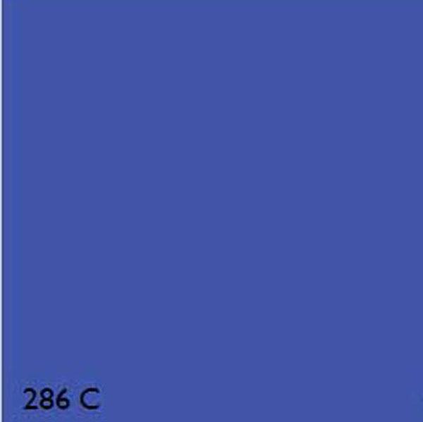 pantone 286c blue range