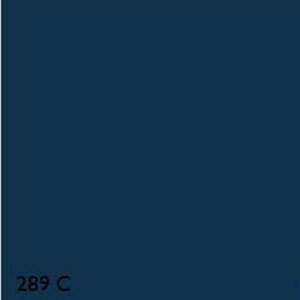 pantone 289c blue range