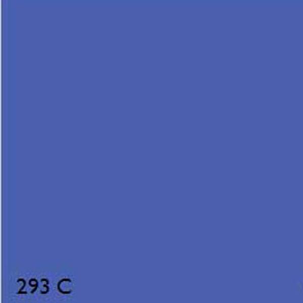 Pantone 293c Blue Range