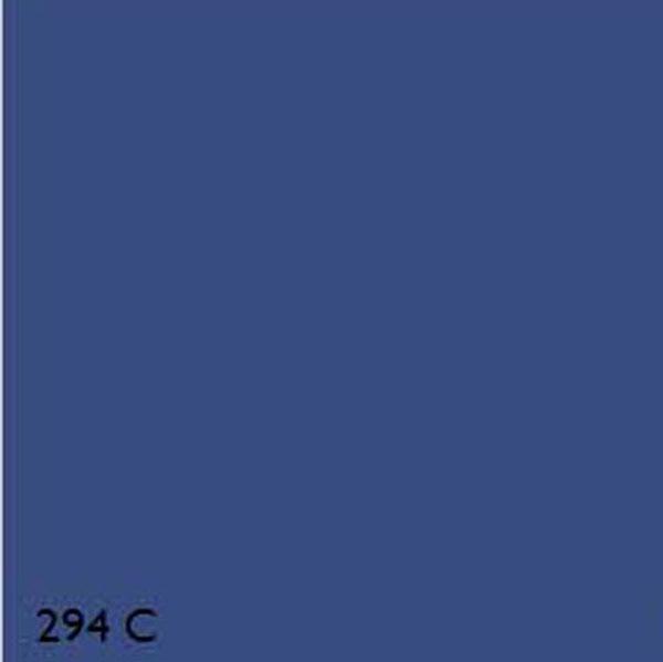 pantone 294c blue range