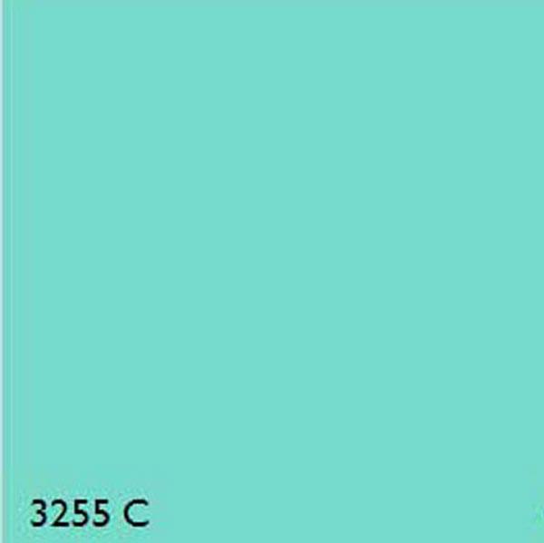 Pantone 3255c Green Range