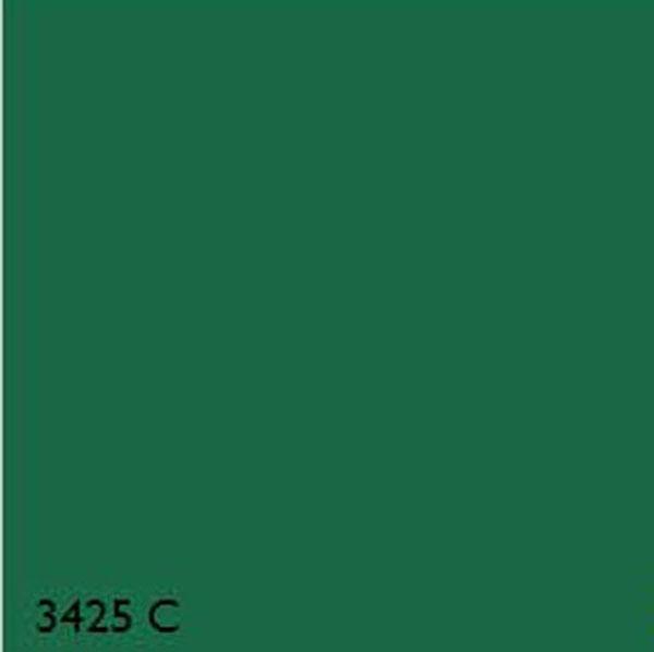 Pantone 3425c Mint Green Range
