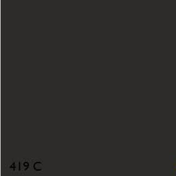 Pantone 419c Grey Range
