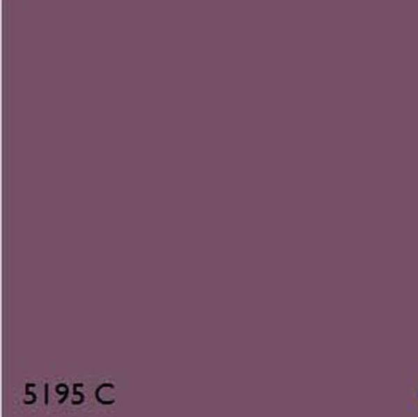 Pantone 5195c Purple Range