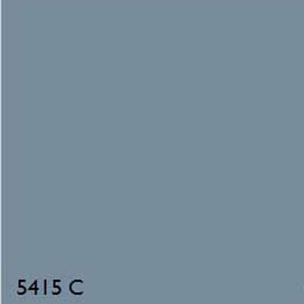 Pantone 5415c Blue Range