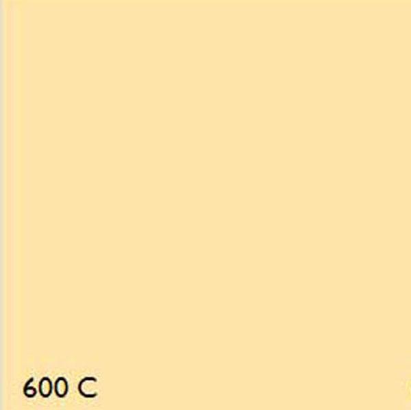 Acrylic Enamel Paint >> Pantone 600C YELLOW RANGE
