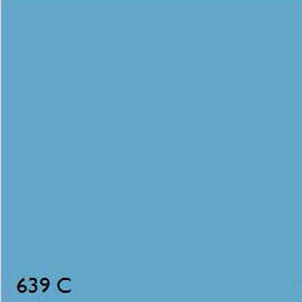 pantone 639c blue range