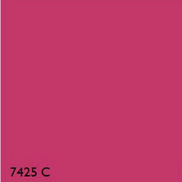 Pantone 7425c Magenta Range