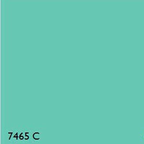 Pantone 7465c Green Range